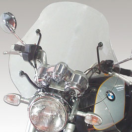 "High Windshield BMW R850R + BMW R1100R ""SC923"""