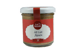 All i oli de figues  160 gr