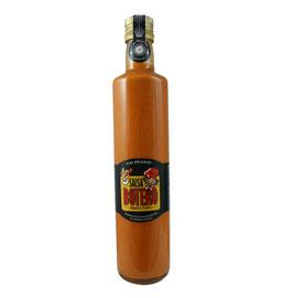 Salsa vinagreta picante Botero 540 ml