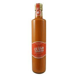 Salsa vinagreta Quim va parir  gran 540 ml