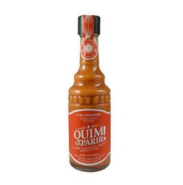 Salsa vinagreta picant  Quim va parir 200 ml