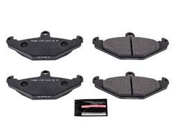 Trackday Spec rear brake pads