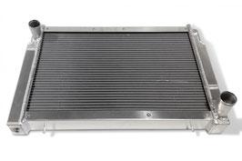 Triple Pass radiator