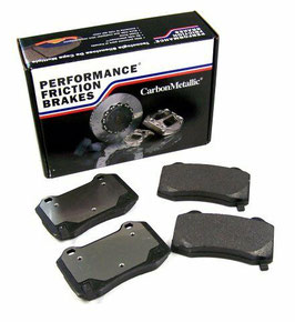 Performance Friction Brake Pads Front