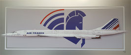 PA40 : Concorde AIR FRANCE