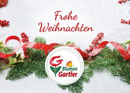 """Gutschein """"Weihnachten"""""""