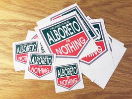 Alboreto is nothing