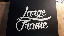 Vespa Large Frame