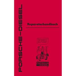 Reparaturhandbuch Porsche Diesel