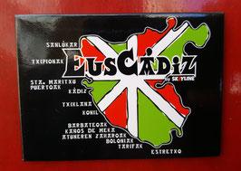 """Imán """"Euskadi"""" de SKaYLINE"""