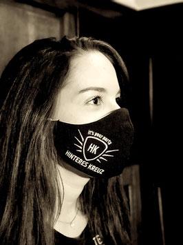 Behelfsmaske I Mund-Nasenschutz