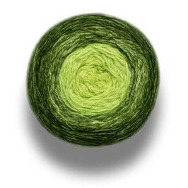 Lang Yarns PUNO - Farbe 097 Grün