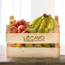 Stückglück - Obst für Firmen