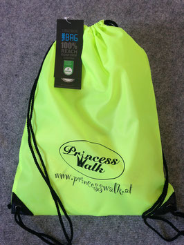 String Bag - Nature