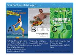 Bücher-3er-Kombi - Sonderaktion
