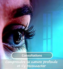 Consultation en Psycho-Symbolisme avec Antonella