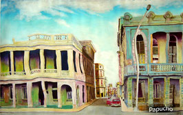 Calle de la Habana