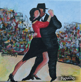 Tango Lounge