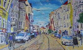 Viertel (Pintura)