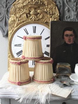 Zauberhafter alter Lampenschirm - Frankreich