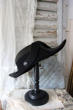 Dekorativer alter Napoleon Hut Zweispitz Frankreich