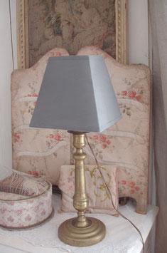 Wunderbare Tischlampe Empire aus Frankreich