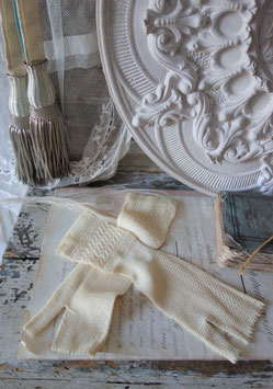 Edwardianische Damen Handschuhe 1900
