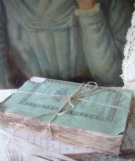 Altes französisches Buch 1847