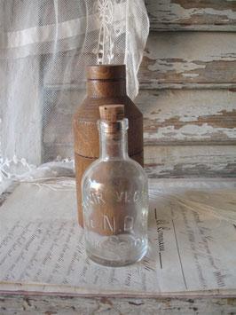 Schöner alter Flakon / Apothekerflasche Frankreich