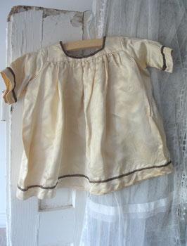 Süßes antikes Kleidchen Prager Jesuskind Frankreich