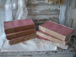 Selten: Antikes Set französischer Bücher von 1825 Frankreich