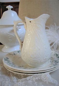Antiker Keramik Krug aus England