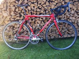 Rennrad Trek (Carbon) RH 56 mit Shimano Ultegra Ausstattung