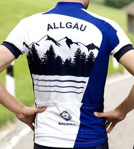 Allgäu-Radtrikot