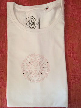 Shunya Cosmic® T-Shirt HOLY
