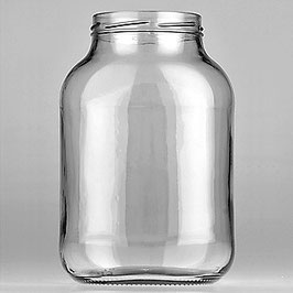 Ansatzglas für Likör, 2.650 ml