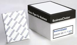 "BusinessChoice Premium Multi-Use Paper - 20lb, 8.5"" x 11"", 97 brightness - White"