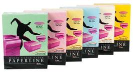 "Paperline Premium Multi-Use Paper - 20lb, 8.5"" x 11"", 92 brightness - Pastel Colours"