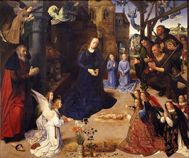 The Portinari Altarpiece