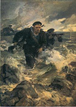 Baltic Landing