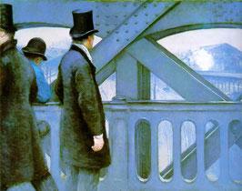 On the Europe Bridge