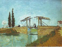 Bridge at Langlois