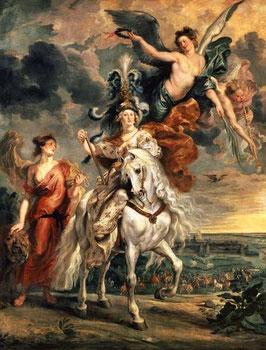 The Taking of Jülich