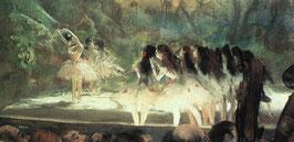 Ballet at the Paris Opera