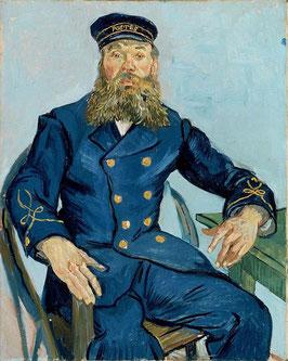 Joseph Roulin (The Postman)