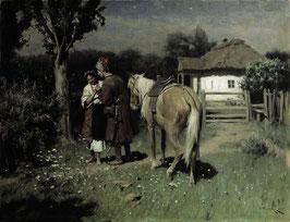 Ukranian Night