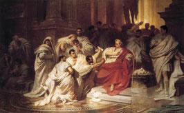Caesars Tod