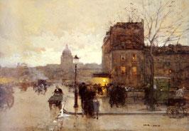 Boulevard Henri IV