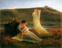 The Poem of the Soul - The Angel and the Mother