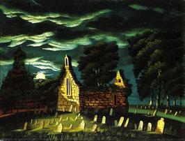 Old Sleepy Hollow Church